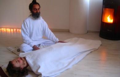 Sanación Guruprassad