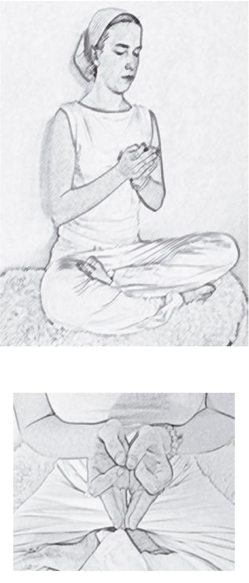 Adi Mantra Completo como Meditación Individual