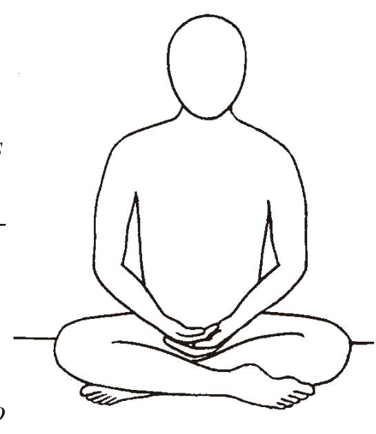 Meditación MENTE neutral