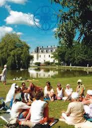 Yoga Festival Francia 2015