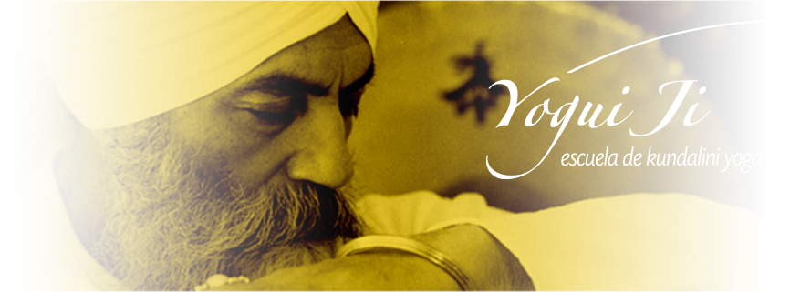 Escuela de Kundalini Yoga – Yogui Ji Granada 6b795639a83f
