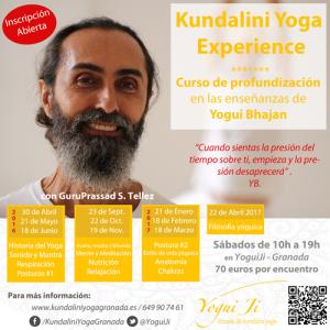 Kundalini-Experience