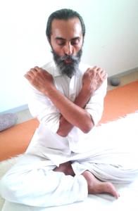 Guruprassad Meditación Sattva