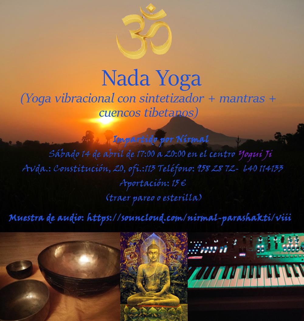 Nada-Yoga